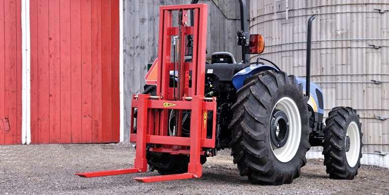 WIFO Farm Equipment