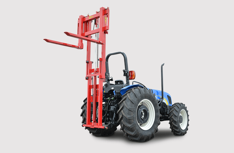 WIFO Farm Equipment | Forks - Forklifts